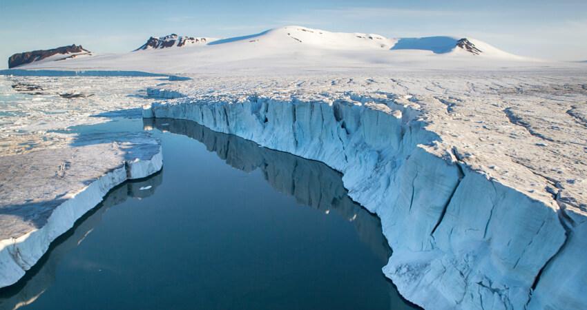 Экспедиционные круизы в Арктику и Антарктику